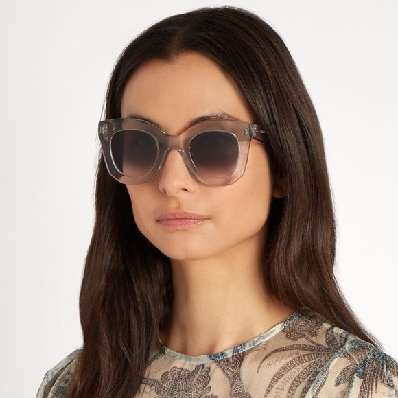 fb93134b9f2b Celine Accessories - Celine Baby Marta Sunglasses